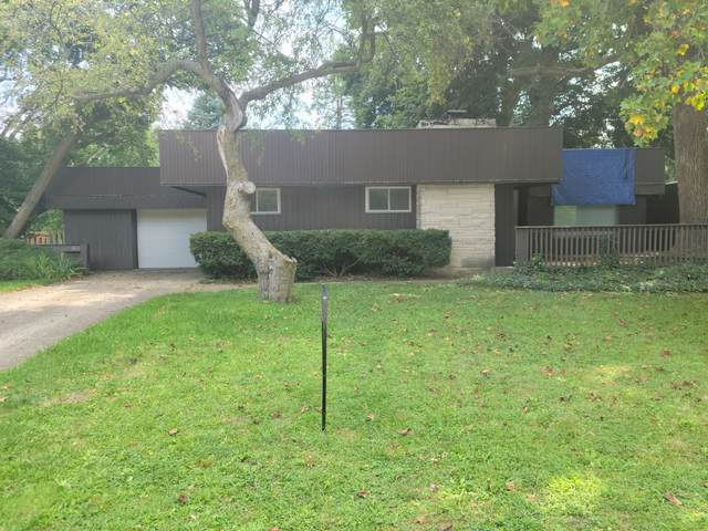 1406 Dawson Drive, Champaign, IL 61820 (MLS #11194387) :: Lewke Partners - Keller Williams Success Realty