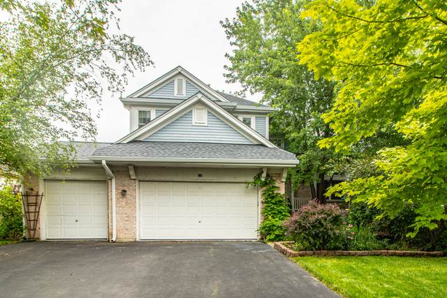 526 Normandy Lane, Port Barrington, IL 60010 (MLS #11194504) :: The Wexler Group at Keller Williams Preferred Realty
