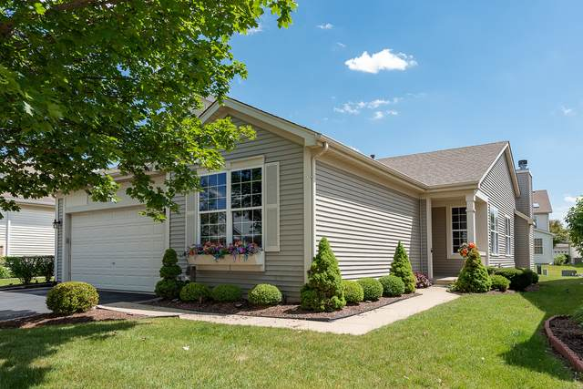 21315 Barth Pond Lane, Crest Hill, IL 60403 (MLS #11194555) :: The Wexler Group at Keller Williams Preferred Realty