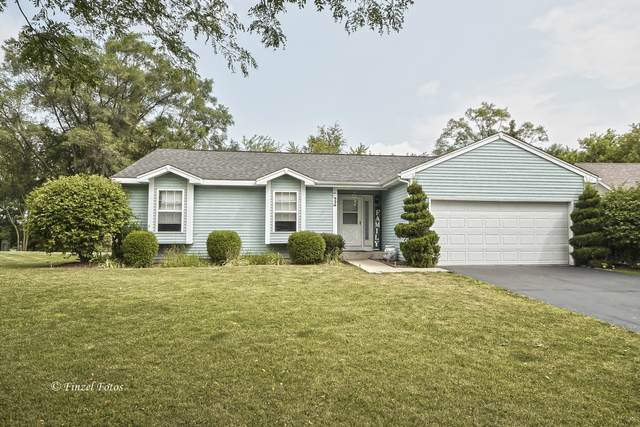 4520 Vista Drive, Island Lake, IL 60042 (MLS #11194629) :: Littlefield Group