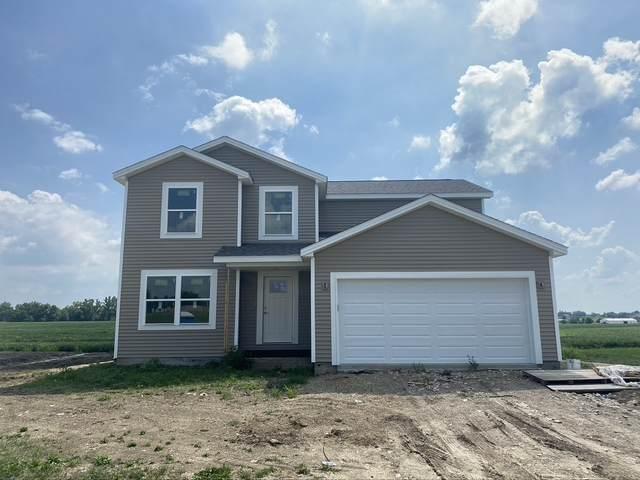 509 Maitland Drive, Carlock, IL 61725 (MLS #11194912) :: Littlefield Group
