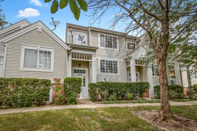 1727 Avalon Court, Glendale Heights, IL 60139 (MLS #11195084) :: The Wexler Group at Keller Williams Preferred Realty
