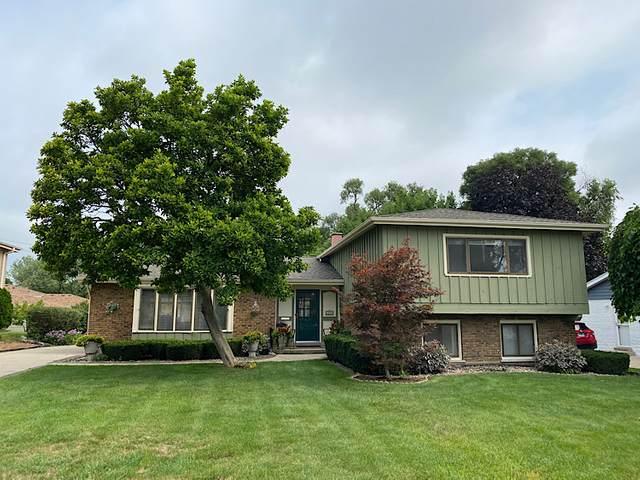 1734 W Rampart Road, Addison, IL 60101 (MLS #11195166) :: John Lyons Real Estate