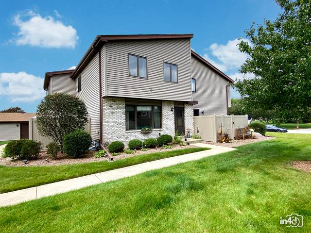 320 Circlegate Road #0, New Lenox, IL 60451 (MLS #11195223) :: The Wexler Group at Keller Williams Preferred Realty