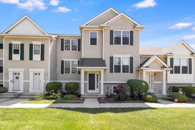 2912 Woodside Drive, Joliet, IL 60431 (MLS #11195248) :: Littlefield Group