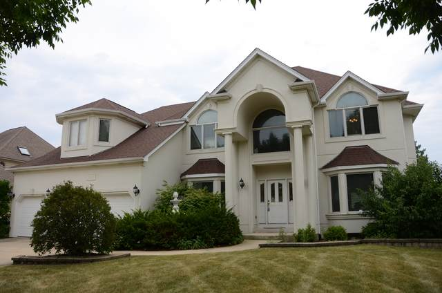 2608 Charlestowne Lane, Naperville, IL 60564 (MLS #11195309) :: Littlefield Group
