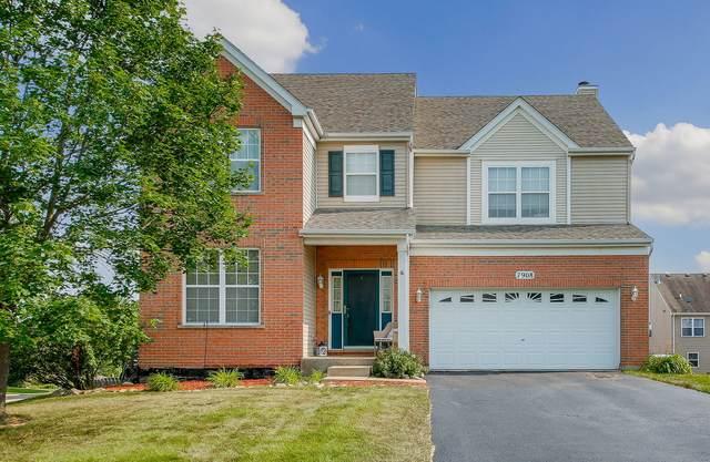 7908 Cavalier Drive, Joliet, IL 60431 (MLS #11195362) :: O'Neil Property Group