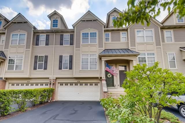 436 N Commerce Street, Aurora, IL 60504 (MLS #11195372) :: John Lyons Real Estate