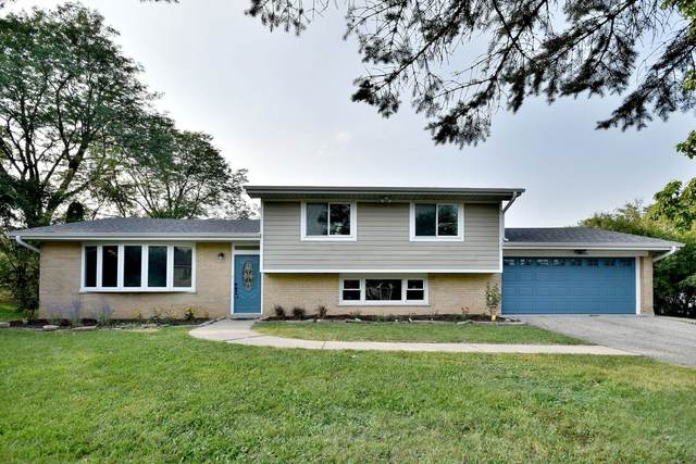 22W060 Foster Avenue, Medinah, IL 60157 (MLS #11195477) :: The Wexler Group at Keller Williams Preferred Realty