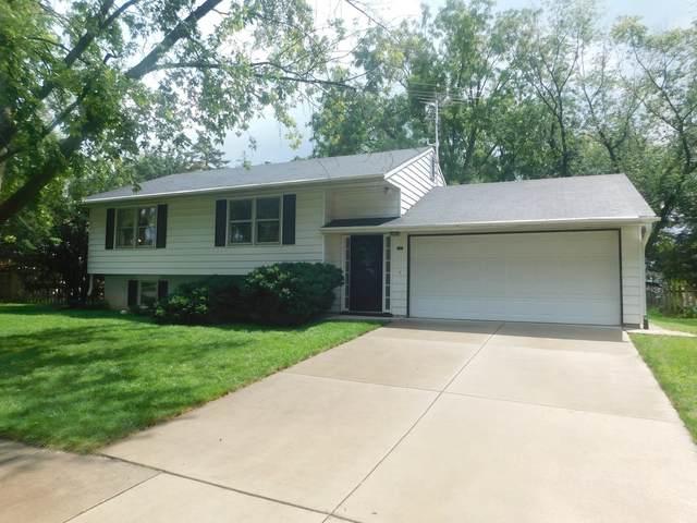 787 Beechwood Road, Buffalo Grove, IL 60089 (MLS #11195525) :: The Wexler Group at Keller Williams Preferred Realty