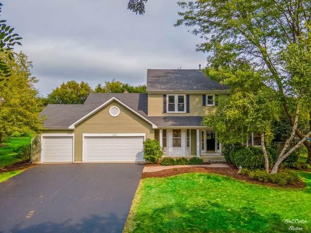 1290 Alexandra Boulevard, Crystal Lake, IL 60014 (MLS #11195623) :: Suburban Life Realty