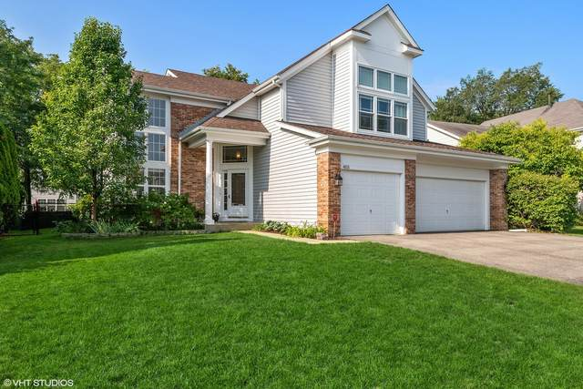 455 Gatewood Lane, Grayslake, IL 60030 (MLS #11195628) :: Suburban Life Realty