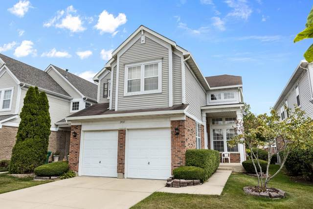 2437 Meadowbrook Lane, Westchester, IL 60154 (MLS #11195729) :: The Wexler Group at Keller Williams Preferred Realty