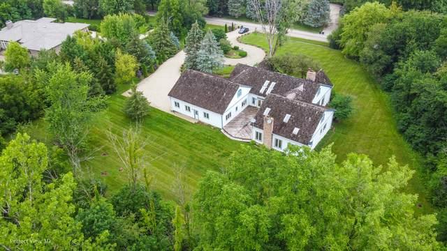 33W141 Brewster Creek Circle, Wayne, IL 60184 (MLS #11195808) :: Lewke Partners - Keller Williams Success Realty