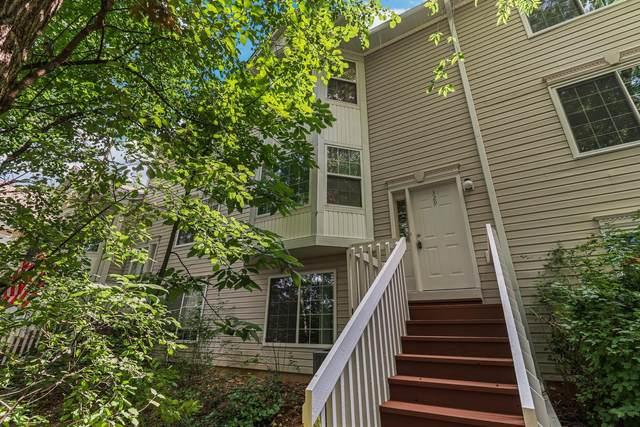 329 W Whispering Oaks Lane #329, Round Lake, IL 60073 (MLS #11195946) :: John Lyons Real Estate