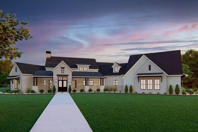 23150 Enclave Lane, Lake Barrington, IL 60010 (MLS #11195956) :: The Wexler Group at Keller Williams Preferred Realty