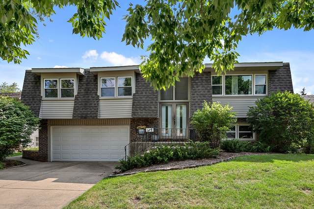 129 Coral Lane, Wheeling, IL 60090 (MLS #11195971) :: Littlefield Group