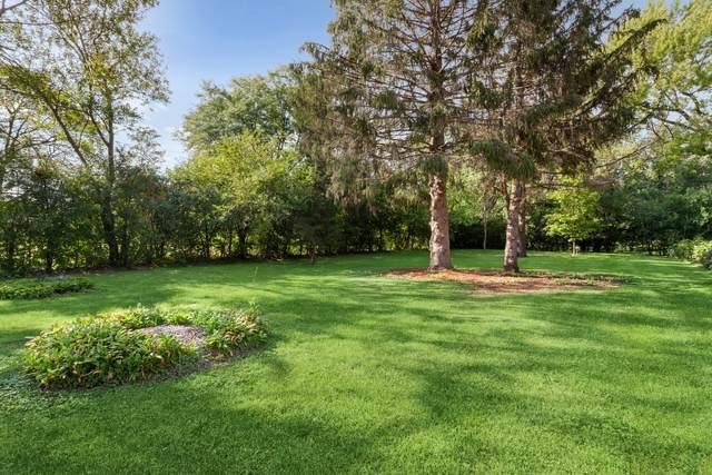 410 Naperville Road, Clarendon Hills, IL 60514 (MLS #11196048) :: Lewke Partners - Keller Williams Success Realty