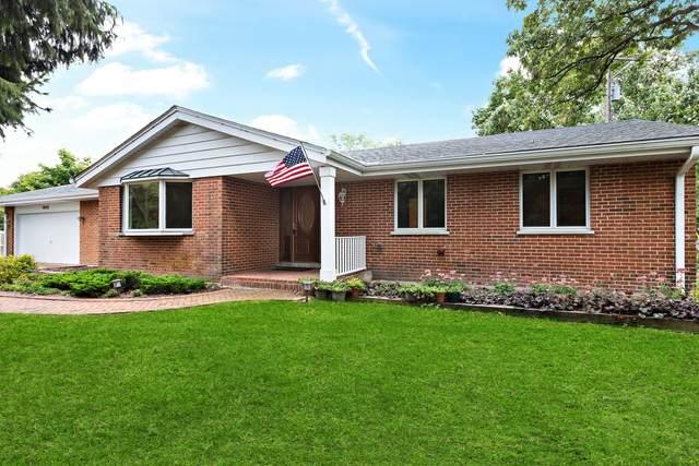 1002 Muir Avenue, Lake Bluff, IL 60044 (MLS #11196127) :: Littlefield Group