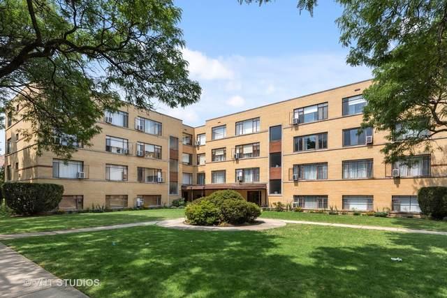 2700 W Summerdale Avenue 1C, Chicago, IL 60625 (MLS #11196133) :: John Lyons Real Estate