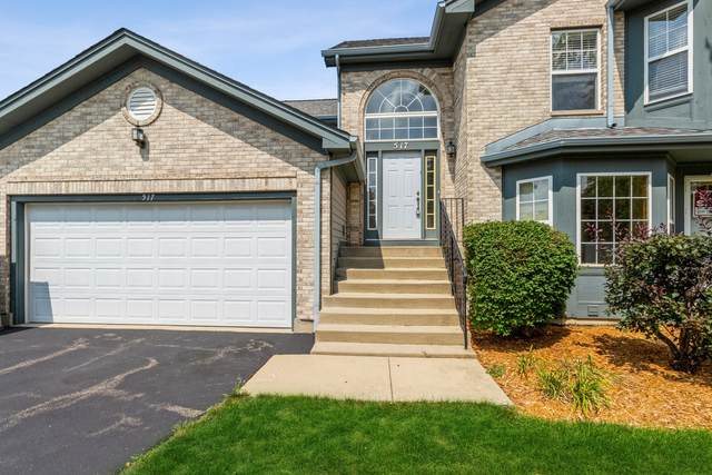 517 Kresswood Drive, Mchenry, IL 60050 (MLS #11196188) :: Littlefield Group