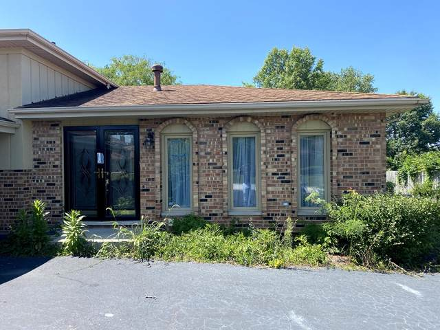 3526 Dale Drive, Crete, IL 60417 (MLS #11196284) :: The Wexler Group at Keller Williams Preferred Realty