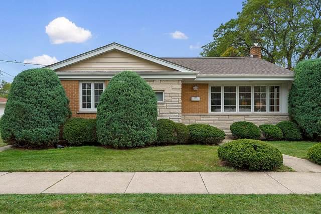 1143 Raymond Avenue, La Grange Park, IL 60526 (MLS #11196354) :: The Wexler Group at Keller Williams Preferred Realty