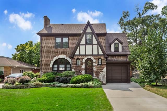 732 S Waiola Avenue, La Grange, IL 60525 (MLS #11196357) :: Angela Walker Homes Real Estate Group