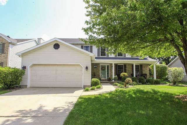 808 Old Farm Road, Bloomington, IL 61704 (MLS #11196407) :: Suburban Life Realty
