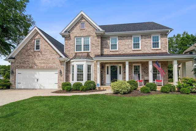 4212 Prestwick Court, St. Charles, IL 60174 (MLS #11196620) :: Suburban Life Realty