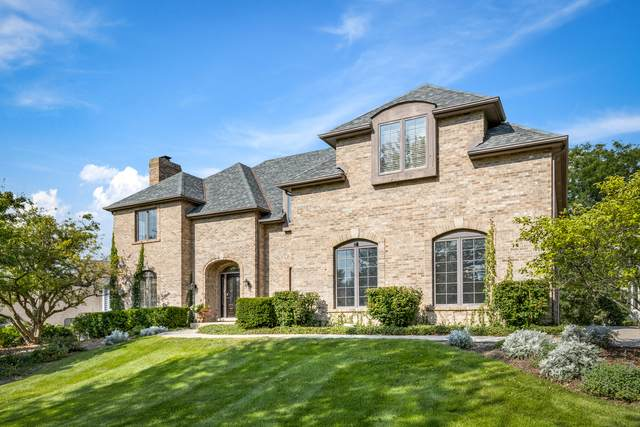 2812 Turnberry Road, St. Charles, IL 60174 (MLS #11196633) :: Suburban Life Realty