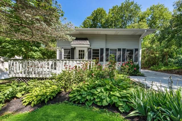 8816 Gardner Road, Fox River Grove, IL 60021 (MLS #11196640) :: Lewke Partners - Keller Williams Success Realty