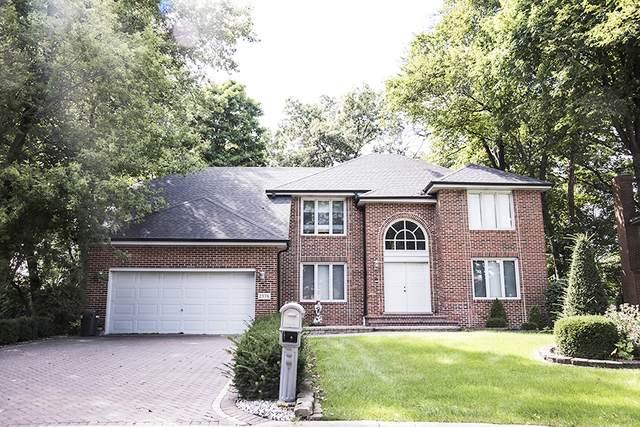 2376 Ridgewood Road, Lisle, IL 60532 (MLS #11196649) :: The Wexler Group at Keller Williams Preferred Realty