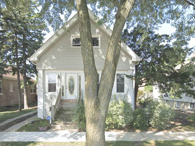 4022 Forest Avenue, Brookfield, IL 60513 (MLS #11196739) :: Littlefield Group