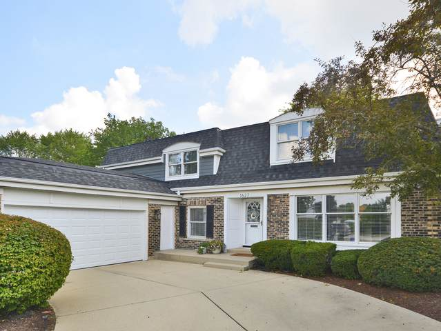 1627 S Kaspar Avenue, Arlington Heights, IL 60005 (MLS #11196826) :: The Wexler Group at Keller Williams Preferred Realty