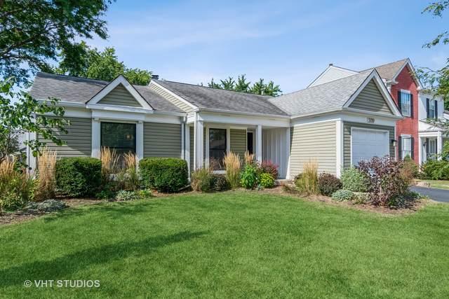 3119 Eugene Lane, Aurora, IL 60504 (MLS #11196835) :: John Lyons Real Estate