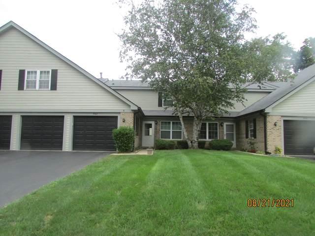 902 Oak Valley Drive, Cary, IL 60013 (MLS #11196937) :: Littlefield Group