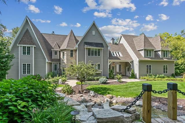 5419 Pine Tree Road, Sturgeon Bay, WI 54235 (MLS #11197016) :: John Lyons Real Estate