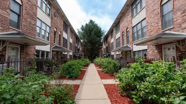 1126 Des Plaines Avenue A, Forest Park, IL 60130 (MLS #11197074) :: Angela Walker Homes Real Estate Group