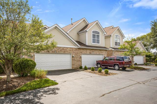 16166 Hillcrest Circle, Orland Park, IL 60467 (MLS #11197099) :: Littlefield Group