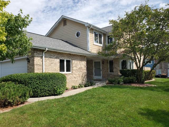 11350 Lakebrook Court, Orland Park, IL 60467 (MLS #11197285) :: Littlefield Group