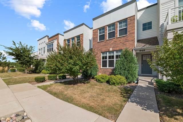 949 Times Square Drive, Aurora, IL 60504 (MLS #11197296) :: John Lyons Real Estate