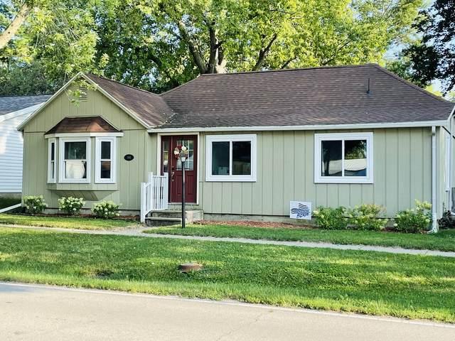 103 E Sherman Street, ST. JOSEPH, IL 61873 (MLS #11197300) :: Ryan Dallas Real Estate