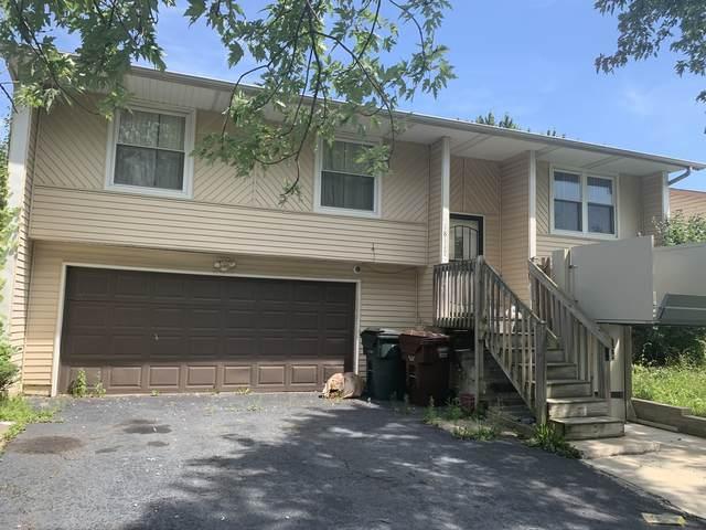18117 Orleans Drive, Hazel Crest, IL 60429 (MLS #11197347) :: Littlefield Group