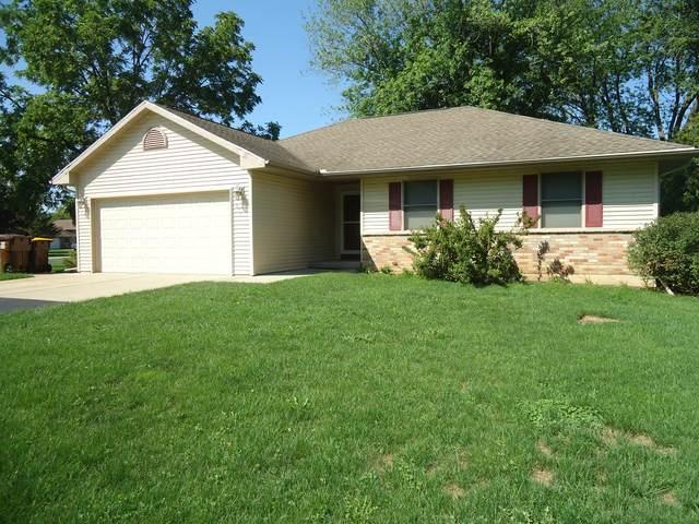 708 N Center Street, Rockton, IL 61072 (MLS #11197605) :: Suburban Life Realty