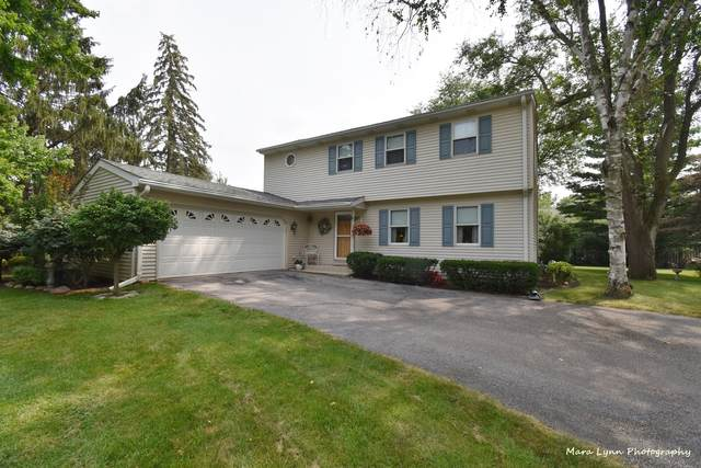 Naperville, IL 60563 :: The Wexler Group at Keller Williams Preferred Realty
