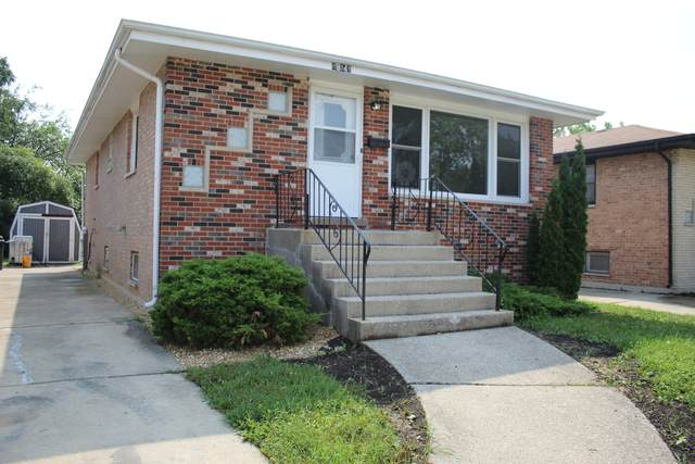 18049 Edwards Avenue, Country Club Hills, IL 60478 (MLS #11197648) :: Littlefield Group