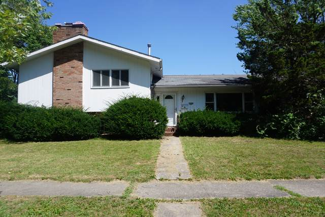 1004 Brighton Drive, Urbana, IL 61801 (MLS #11197705) :: Suburban Life Realty