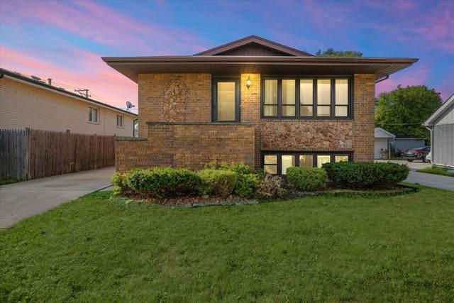 5805 89th Street, Oak Lawn, IL 60453 (MLS #11197837) :: The Wexler Group at Keller Williams Preferred Realty