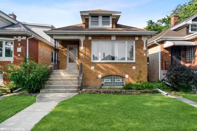 7909 W Oakleaf Avenue, Elmwood Park, IL 60707 (MLS #11197915) :: Littlefield Group